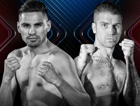 Jose Ramirez vs. Danny O'Connor at Save Mart Center