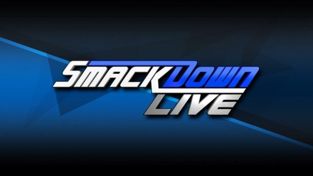 WWE: Smackdown at Save Mart Center