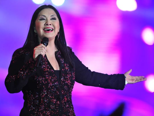 Ana Gabriel [CANCELLED] at Save Mart Center