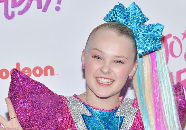 JoJo Siwa at Save Mart Center