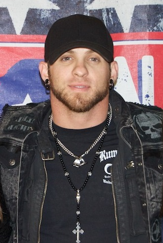 Brantley Gilbert at Save Mart Center