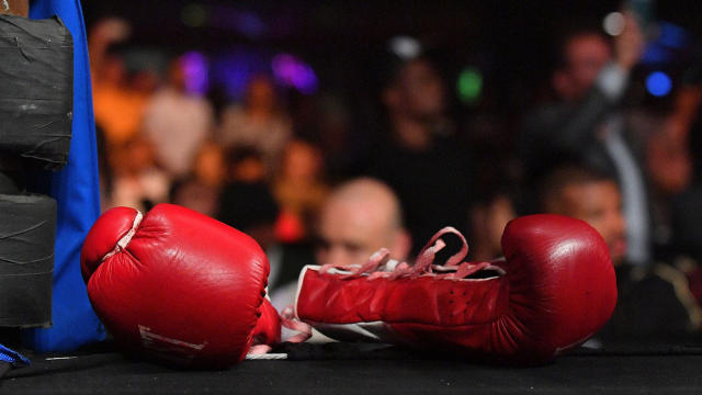 Top Rank Boxing [CANCELLED] at Save Mart Center