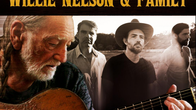 Willie Nelson & The Avett Brothers [CANCELLED] at Save Mart Center