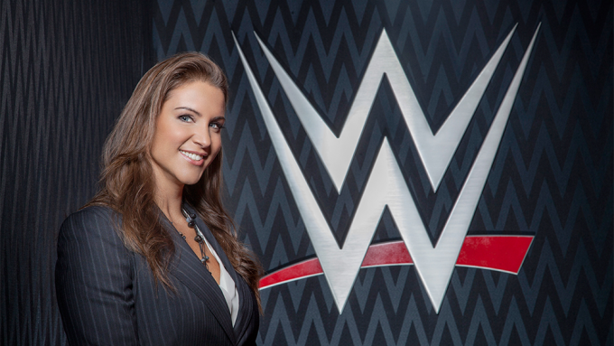 WWE: Supershow at Save Mart Center