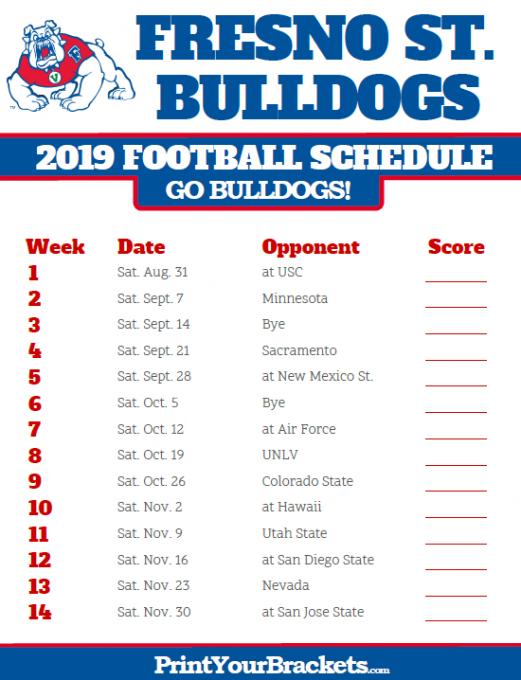 Fresno State Bulldogs vs. UNLV Rebels at Save Mart Center