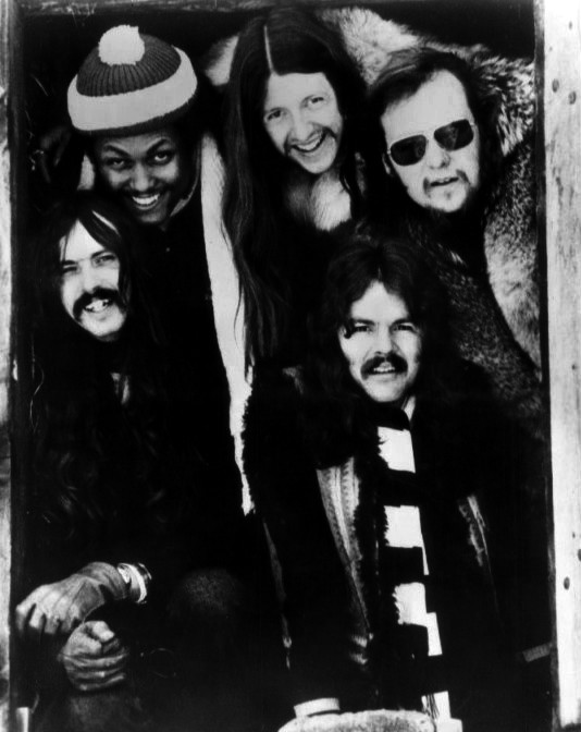 The Doobie Brothers at Save Mart Center